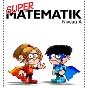 Supermat A