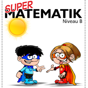 Supermat B